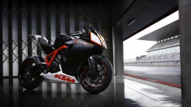 Ktm Rc8 Hd Widescreen Wallpapers