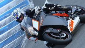 Ktm Rcb Motorcycle