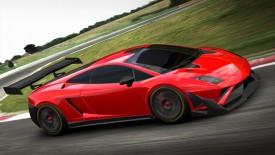 Latest Lamborghini Gallardo