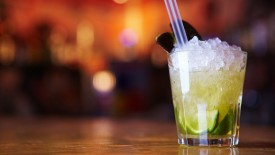 Lime Cocktail Hd Widescreen Wallpapers