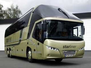 MAN Starliner Bus