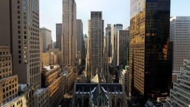 Manhattan Midtown Wallpaper Widescreen Wallpaper