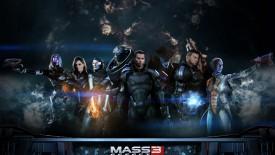 Mass Effect 3 Extended Cut Wallpaper