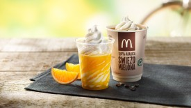 Mcd Ice Cream Hd Widescreen Wallpapers