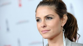 New Celebrity Maria Menounos