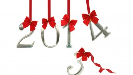 New Year 2014 Happy New Year
