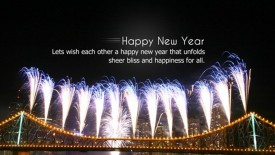 New Year 2014 Quotes & Sayings