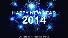 New Year 2014 Quotes & Sayings Wallpaper