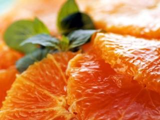 Orange Pulp Hd Widescreen Wallpapers