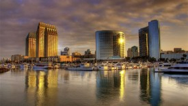 San Diego Wallpaper Widescreen Wallpaper