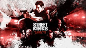 Street Kings Wallpaper HD Widescreen