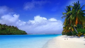 Windows 7 Desktop Backgrounds Beach