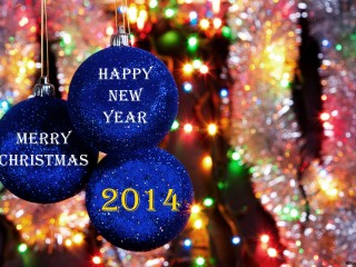 happy new year 2014 hd wallpapers