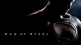 Man of Steel Movie Wide