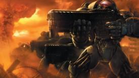 Starcraft Images