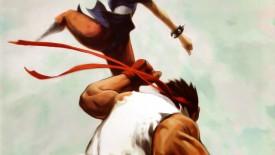 Street Fighter HD