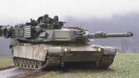 Army Tank HD Wallpaper