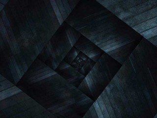 Abstract Maze 2 Mac Wallpaper