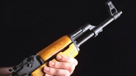 Ak 47 Russian Army Guns Kalashnikov