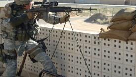 Iraqi Freedom HD