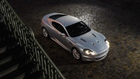Aston Martin Cars Desktop