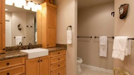 Bathroom Remodel Classic Design Ideas