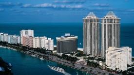 Beach Resort In Miami HD Wallpaper HD Pic