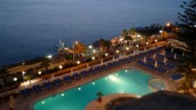 Beauty Beach Hotel Hd Widescreen Wallpaper HD Pic