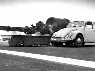 Big Guns Cars Monochrome Army Military