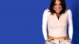 Beautiful Hot Babe Actress