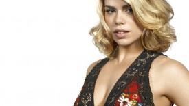 Billie Piper Hot Babe Actress Blonde Desktop