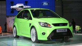 Bims Ford Focus Rs Concept Desktop