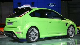 Bims Ford Focus Rs Concept Rear Angle Desktop