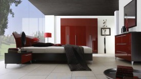Black And White Bedroom Decorating Ideas  Widescreen Wallpapers