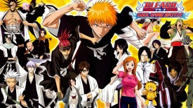 Bleach Anime Wallpapers