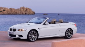 Bmw M Convertible Wallpapers