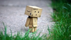 Bobackground People Danbo Cute Wallpapers