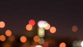 Bokeh Lights Mac Wallpaper