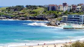 Bondi Beach Sydney Australia HD Wallpaper HD Pic