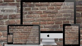 Brick Wallpapers Pack By Txfdesigns Dya