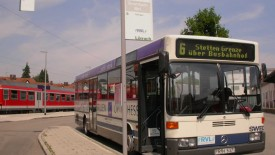 Bus Bilder