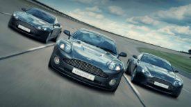 Cars Aston Martin Desktop