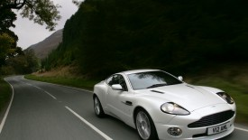 Cars Aston Martin Desktops