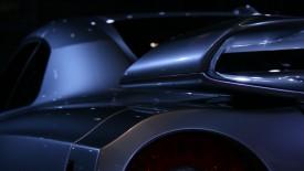 Cars Blue Auto Desktop