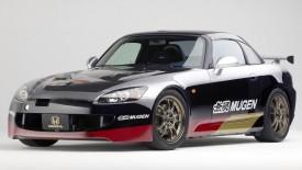 King Motorsports Mugen Honda S2000