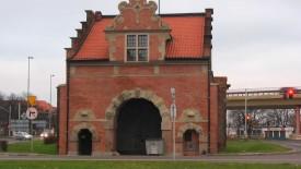 Castle Gates