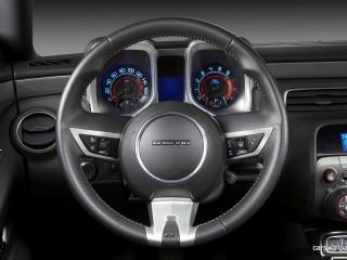 Chevrolet Camaro Ss Dashboard Wide Desktop
