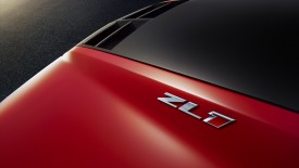 Chevrolet Camaro Zl1 Badge Wide Zl Desktop