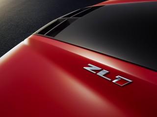Chevrolet Camaro Zl1 Badge Wide Zl Desktop
