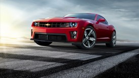 Chevrolet Camaro Zl1 Wide Zl Desktop